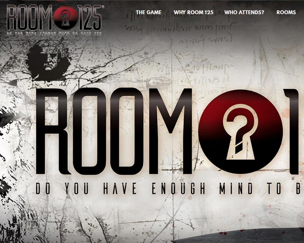 Malta Escape Room 125 - Sito web